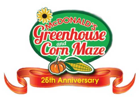 McDonald's Greenhouse Spring Site